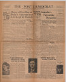 Post-Democrat (Muncie, Ind.) 1935-01-04, Vol. 14, No. 50