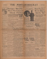 Post-Democrat (Muncie, Ind.) 1935-01-11, Vol. 14, No. 51