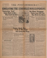 Post-Democrat (Muncie, Ind.) 1936-02-07, Vol. 17, No. 02