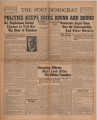 Post-Democrat (Muncie, Ind.) 1936-02-14, Vol. 17, No. 03