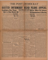 Post-Democrat (Muncie, Ind.) 1938-02-25, Vol. 17, No. 44