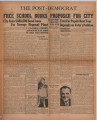 Post-Democrat (Muncie, Ind.) 1938-03-04, Vol. 17, No. 45