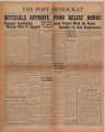 Post-Democrat (Muncie, Ind.) 1938-03-18, Vol. 17, No. 47