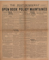 Post-Democrat (Muncie, Ind.) 1932-02-05, Vol. 12, No. 04