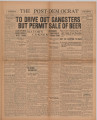 Post-Democrat (Muncie, Ind.) 1932-04-22, Vol. 12, No. 15