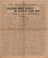 Post-Democrat (Muncie, Ind.) 1932-04-29, Vol. 12, No. 16