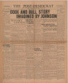 Post-Democrat (Muncie, Ind.) 1932-05-06, Vol. 12, No. 17
