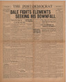 Post-Democrat (Muncie, Ind.) 1932-05-13, Vol. 12, No. 18