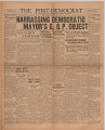 Post-Democrat (Muncie, Ind.) 1932-06-03, Vol. 12, No. 21