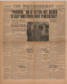 Post-Democrat (Muncie, Ind.) 1932-07-08, Vol. 12, No. 26