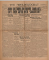 Post-Democrat (Muncie, Ind.) 1932-07-22, Vol. 12, No. 28