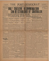 Post-Democrat (Muncie, Ind.) 1932-07-29, Vol. 12, No. 29
