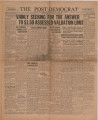 Post-Democrat (Muncie, Ind.) 1932-08-19, Vol. 12, No. 31