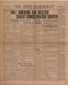Post-Democrat (Muncie, Ind.) 1932-09-02, Vol. 12, No. 33
