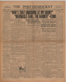 Post-Democrat (Muncie, Ind.) 1932-10-14, Vol. 12, No. 38