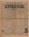 Post-Democrat (Muncie, Ind.) 1932-10-28, Vol. 12, No. 40