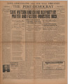 Post-Democrat (Muncie, Ind.) 1932-11-04, Vol. 12, No. 41