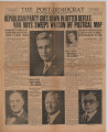 Post-Democrat (Muncie, Ind.) 1932-11-11, Vol. 12, No. 42