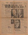 Post-Democrat (Muncie, Ind.) 1933-03-03, Vol. 13, No. 07