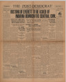 Post-Democrat (Muncie, Ind.) 1933-03-24, Vol. 13, No. 10