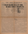 Post-Democrat (Muncie, Ind.) 1933-04-14, Vol. 13, No. 13