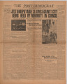 Post-Democrat (Muncie, Ind.) 1933-05-05, Vol. 13, No. 16