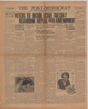 Post-Democrat (Muncie, Ind.) 1933-06-02, Vol. 13, No. 20