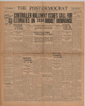 Post-Democrat (Muncie, Ind.) 1933-07-07, Vol. 13, No. 25