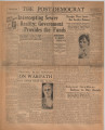 Post-Democrat (Muncie, Ind.) 1934-01-05, Vol. 13, No. 52