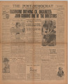 Post-Democrat (Muncie, Ind.) 1933-08-18, Vol. 13, No. 31