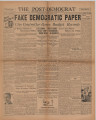 Post-Democrat (Muncie, Ind.) 1933-08-25, Vol. 13, No. 32