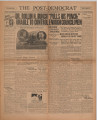 Post-Democrat (Muncie, Ind.) 1933-09-01, Vol. 13, No. 33