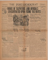 Post-Democrat (Muncie, Ind.) 1933-09-08, Vol. 13, No. 34