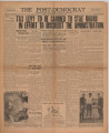 Post-Democrat (Muncie, Ind.) 1933-09-29, Vol. 13, No. 37