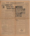 Post-Democrat (Muncie, Ind.) 1933-11-03, Vol. 13, No. 42