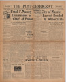 Post-Democrat (Muncie, Ind.) 1933-12-22, Vol. 13, No. 49