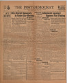 Post-Democrat (Muncie, Ind.) 1946-01-04, Vol. 26, No. 29