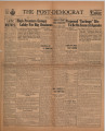 Post-Democrat (Muncie, Ind.) 1946-02-01, Vol. 26, No. 33