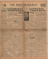 Post-Democrat (Muncie, Ind.) 1946-02-15, Vol. 26, No. 35