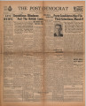 Post-Democrat (Muncie, Ind.) 1946-02-22, Vol. 26, No. 36