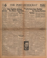 Post-Democrat (Muncie, Ind.) 1946-03-01, Vol. 26, No. 37