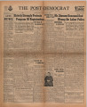 Post-Democrat (Muncie, Ind.) 1946-03-08, Vol. 26, No. 38