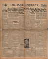 Post-Democrat (Muncie, Ind.) 1946-03-22, Vol. 26, No. 39