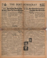 Post-Democrat (Muncie, Ind.) 1946-03-29, Vol. 26, No. 40