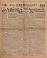 Post-Democrat (Muncie, Ind.) 1946-05-31, Vol. 26, No. 49