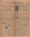 Post-Democrat (Muncie, Ind.) 1935-03-08, Vol. 16, No. 07