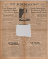 Post-Democrat (Muncie, Ind.) 1935-03-01, Vol. 16, No. 06