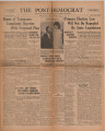 Post-Democrat (Muncie, Ind.) 1935-02-01, Vol. 16, No. 02