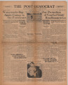 Post-Democrat (Muncie, Ind.) 1935-02-15, Vol. 16, No. 04