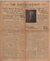 Post-Democrat (Muncie, Ind.) 1935-02-22, Vol. 16, No. 05